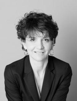 Sylvie Terrien