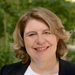 Chantal Cazals, Vice-présidente.