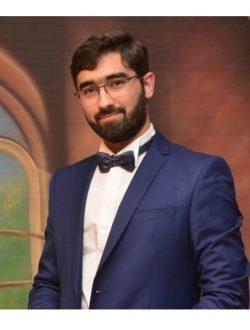Yassine KCHIRI Profil
